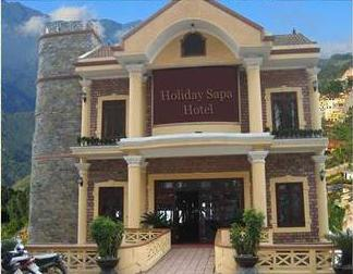 Holiday Sapa hotel